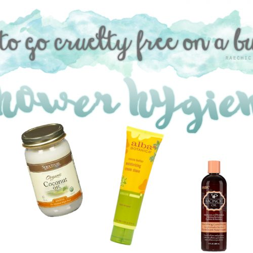 How to go Cruelty Free on a Budget | Pt. 6