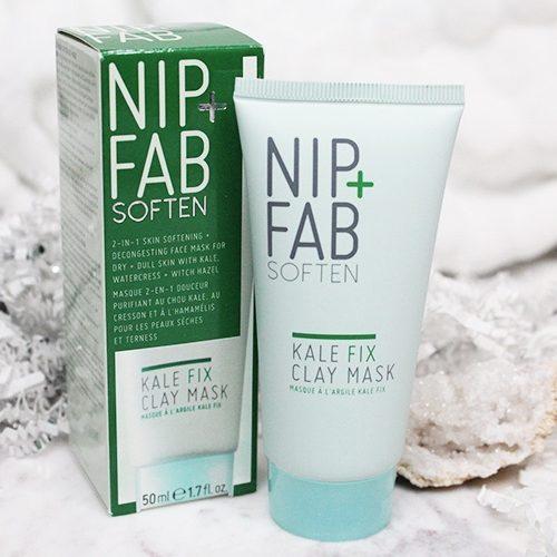 Nip + Fab Skincare Review *