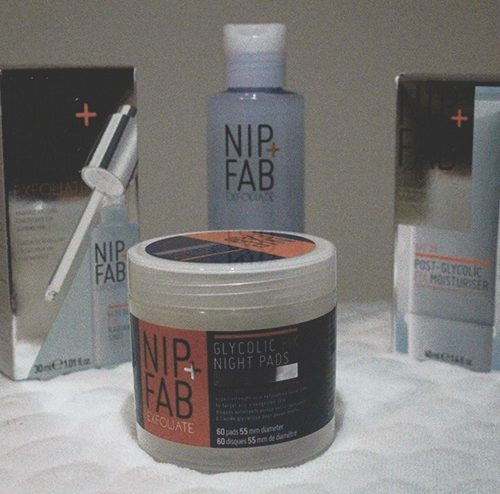 Nip + Fab Review *