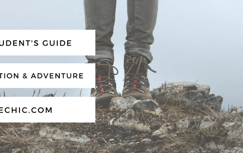 The Student's Guide To Education & Adventure