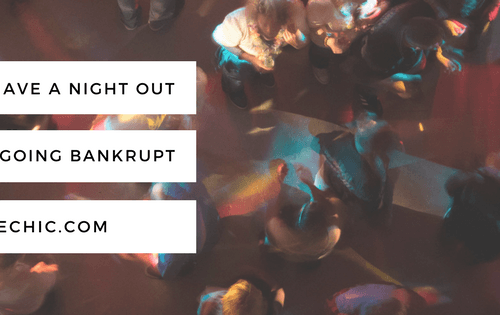 How to Have a Night Out Without Going Bankrupt