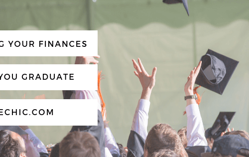 Managing Your Finances After You Graduate