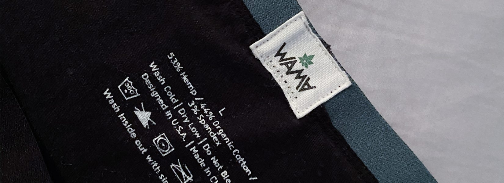 WAMA Hemp Underwear Review *